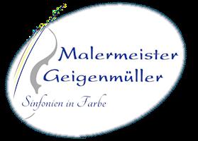 Malermeister Geigenmüller