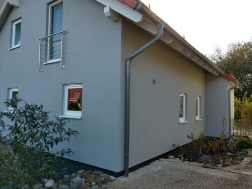 Fassadenanstrich und Dachuntersichten1