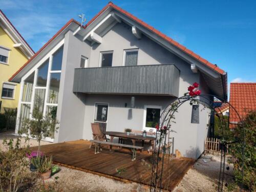 Fassadenanstrich und Dachuntersichten2