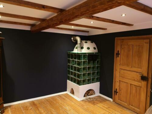 Decke und Wände Maler- und Trockenbauarbeiten